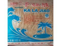 食品级增稠剂卡拉胶条厂家直销