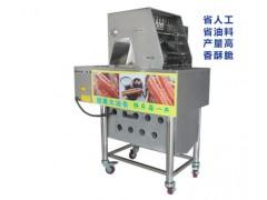上海川丸全自动油条机scw-806(电)