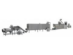 膨化鱼饲料机器