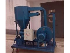 供应高效吸粮机 粮食气力输送机 罗茨风机吸粮机