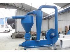 物料气力输送机 粮食入仓设备 大型气力吸粮机