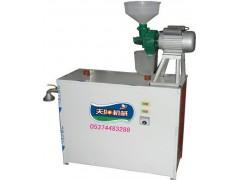 米粉加工机自熟米干机优惠供应