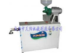 酸浆米粉机生米榨粉机批发