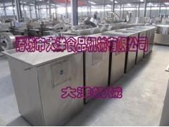 QS系列紫薯切片机,自动地瓜切条机