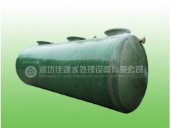 化粪池-地埋式污水处理设备价格