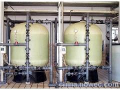 供应0.5t软化水设备