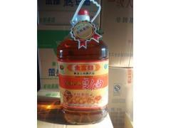 面向全国客户供应黑龙江绿色食品金富圆5升笨炸豆油