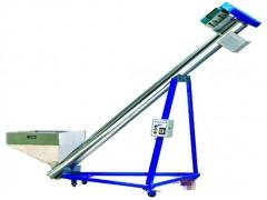 高效率螺旋提升机 性能稳定螺旋提升机