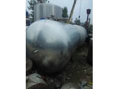 回收二手不锈钢储罐