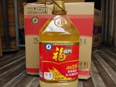 供应非转基因5升福临门天天谷物调和油