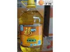 供应5升非转基因福临门豆油