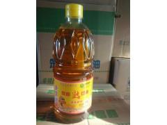 面向全国客户供应黑龙江绿色食品金富圆1.5升笨炸豆油