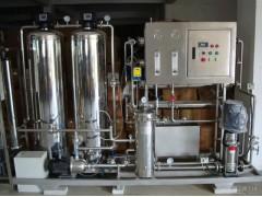 小型纯水设备|超纯水处理设备|软化水设备
