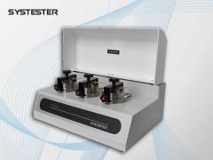 2015电解法/红外法水蒸气透过率测定仪