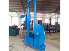 散装物料卸车吸粮机 高扬程气力型吸粮机