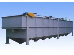 工业污水处理工艺流程设备价格