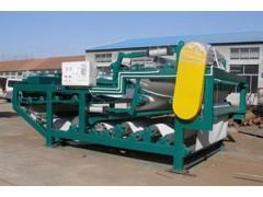 带式压滤机设备价格批发价格