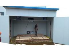 厂家直销木材热泵烘干机