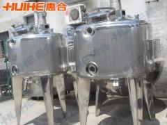 无菌发酵罐