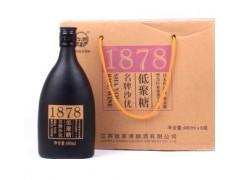 沙洲优黄1878价格、沙洲优黄红瓶/黑瓶(1878报价)