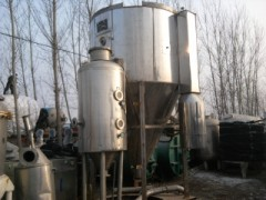 二手喷雾干燥机价格