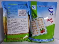 天喜牌豆立泡A(豆腐起泡剂);炸豆腐泡、豆腐串、豆腐块膨松剂