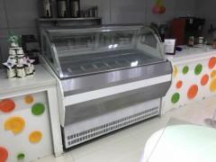 新款冰淇淋冷柜