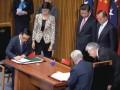 中韩、中澳自贸协定12月20日生效  商品降税大幕开启