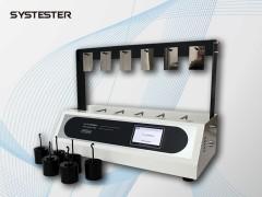 医用胶带持粘性测试仪(可控温)