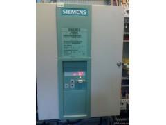 西门子6RA7081直流装置无励磁电压维修