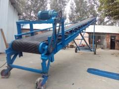 诚信企业销售输送机 折叠皮带输送机 承重大的输送机y9