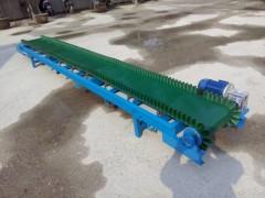方管支架输送机定做 质保期长输送机 小型输送机加工y9