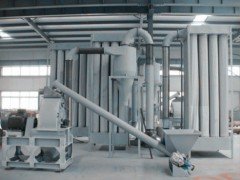 成套木粉机厂家,新型木粉机信息,多功能木粉机