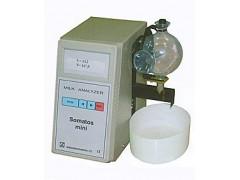 Somatos牛奶体细胞测定仪
