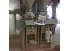 耐火材料阀口包装机,耐火材料包装机