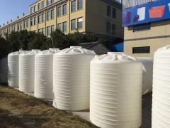 4吨塑料水塔、4吨PE水塔