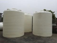 5吨塑料水塔、5吨PE水塔