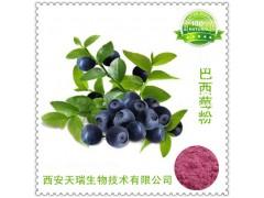 巴西莓粉  喷雾干燥巴西莓粉速溶