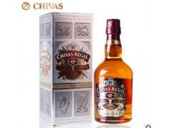 芝华士12年价格、芝华士洋酒批发、芝华士威士忌价格