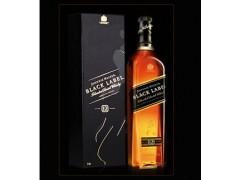 红方威士忌价格、黑方威士忌价格、上海洋酒批发