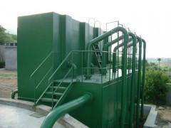 自动型一体化净水设备规格型号生产厂家价格
