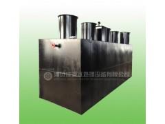 MBBR好氧生物膜反应器一体化污水回用设备价格