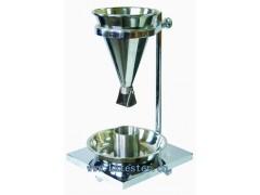 粉体高温压缩强度测试系统