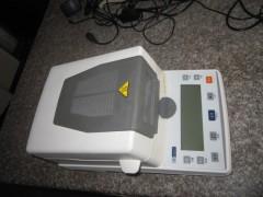 水份测定仪