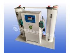 一体化小型医疗废水处理方案设备价格设备原理
