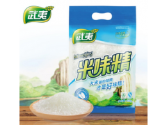 山水版米味精