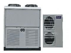 一体式制冷压缩机组 制冷设备