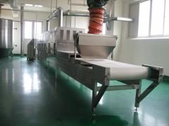 食盐烘干设备 氯化钠烘干机 微波干燥机 粉末烘干机