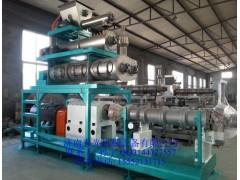 供应10002000kg/h 大型狗粮 猫粮 鱼饲料机械设备
