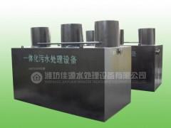 ECMF一级排放污水处理设备规格参数选型参考